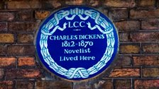 Charles Dickens Museum - The Charles Dickens Museum