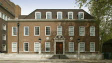The Foundling Museum by Paul Ratigan