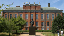 Jubilee - A View from the Crowd - Kensington Palace