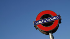 Getting to the Games: London Underground