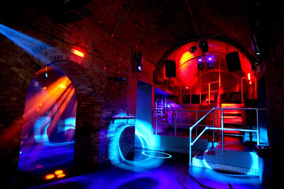 Tilt nightclub durban