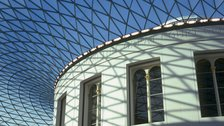 British Museum - Fridays until 8.30pm | FREE