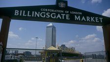 Billingsgate Market