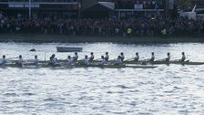 Oxford vs Cambridge Boat Race