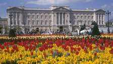 Concert at Buckingham Palace - Buckingham Palace