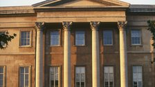 English Heritage: Apsley House