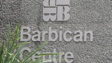 Technology: Hack the Barbican