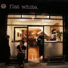 Flat White