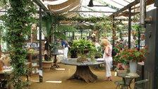 Petersham Nurseries Cafe and Teahouse
