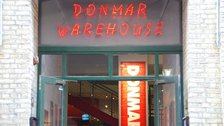 The Same Deep Water As Me | The Donmar Warehouse