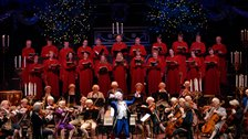 Royal Albert Hall Carols by Candlelight