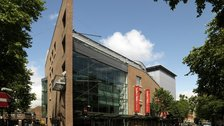 Sadler's Wells by English Heritage