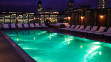 Shoreditch House