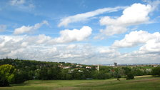 Parliament Hill and Hampstead Heath
