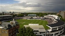 Lord's Cricket Ground - (c) Sarah Williams