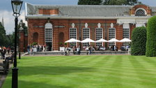 The Orangery, Kensington Palace