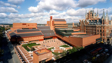 British Library - Tuesdays until 8pm | FREE