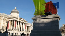 Fourth Plinth Shortlist Exhibition