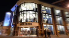The Witches is at the Rose Theatre Kingston