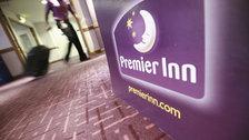 Premier Inn Stratford