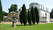 English Heritage: Chiswick House