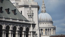 Service of Thanksgiving and Carriage Procession - St Paul's Cathedral