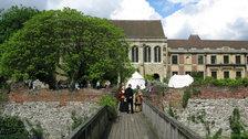 English Heritage: Eltham Palace