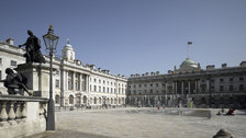 Somerset House - Daily in summer until 11pm | FREE