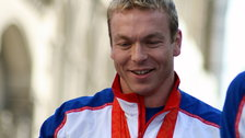 Olympics & Paralympics Victory Parade