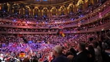 Last Night of the Proms - 13th September 2014 by BBC/Chris Christodoulou