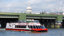 Sightseeing River Trips - City Cruises