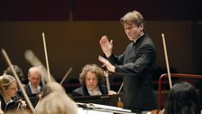 Philharmonia Orchestra: 70th Birthday, Myths and Rituals - Conductor Esa-Pekka Salonen