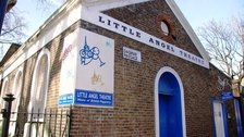 The Little Angel Theatre