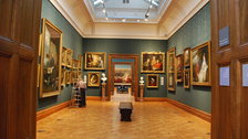 Free London Galleries