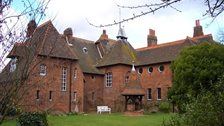 National Trust: Red House