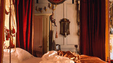 Silent Night tours at Dennis Severs' House by James Brittain