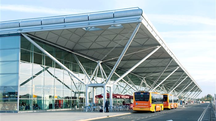 Luton Airport Hotels With Free Parking