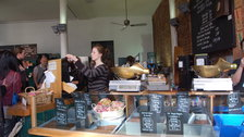Monmouth Coffee House Company