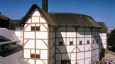 Shakespeare's Globe - Photo by Nik Milner