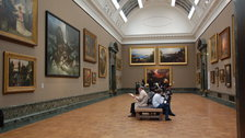 Tate Britain - Selected Fridays until 10pm | FREE (except selected exhibitions)