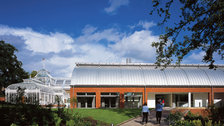 Horniman Museum by Peter Cook