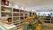 Daylesford Organic Notting Hill