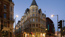 New Hotels in London 2013 - 2013?