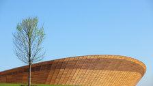 Wondrous Venues - The Olympic Park's exquisite Velodrome