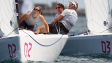 Weymouth and Portland - Weymouth and Portland will host Sailing events