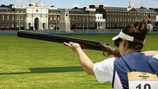 ISSF World Cup Shooting - London 2012