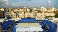 London Olympic Venues