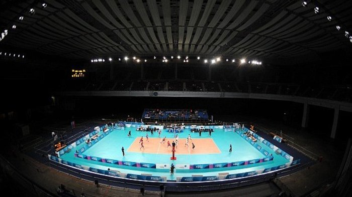 Volleyball - PA