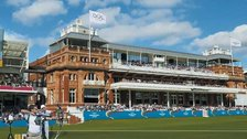 Lord's Cricket Ground - Lord's Cricket Ground hosts the Archery events