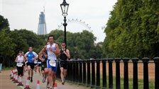 ITU World Triathlon London by ITU